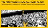 'Pra Frente, Brasil' faz a exaltação do país