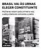 Brasil vai às urnas eleger Constituinte