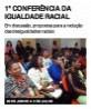 Encontro debate igualdade racial