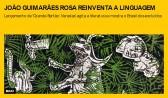 João Guimarães Rosa reinventa a linguagem