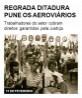 Regra da ditadura pune os aeroviários