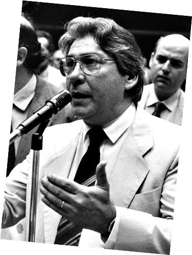 Mario covas