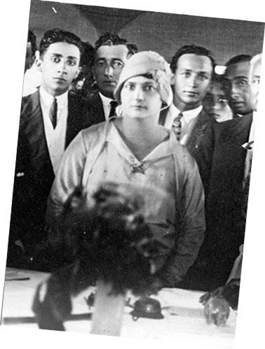 Alzira Soriano (1897-1963)