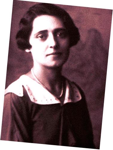 Armanda Álvaro Alberto <br/> (1892–1967)