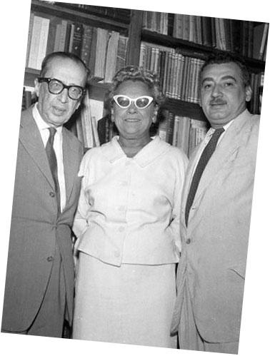 Eneida de Morais (1904-1971)