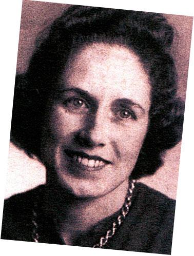 Nieta Campos da Paz (1911-1990)