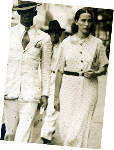 Olga Benário (1908-1942)
