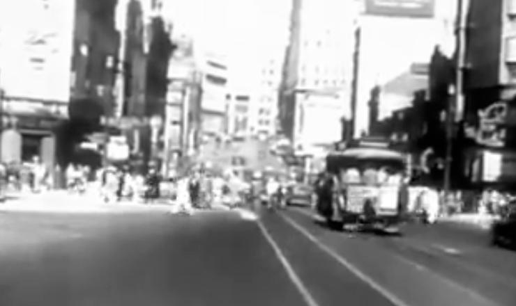 """Getúlio Vargas foi eleito senador por dois estados, RS e SP.Trecho do documentário """"Getúlio Vargas"""" (1974), da diretora Ana Carolina"""