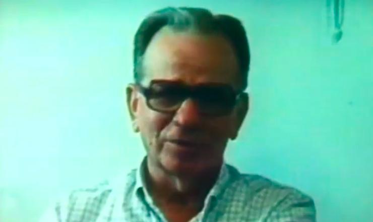 """Depoimento de Giocondo Dias (membro do comitê central do PCB e seu futuro secretário-geral) no documentário """"PCB"""", de Luiz Fernando Taranto"""