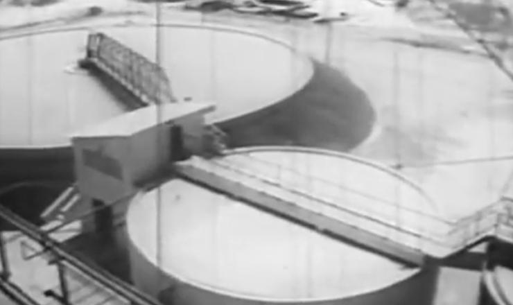 """Até a criação da Sudene, poucos esforços governamentais foram feitos para a modernização econômica da região Nordeste. Trecho do cinejornal """"Brasil Precisa de Você"""" (coletânea de filmes do Ipes-Ibad, 1962-1963)"""
