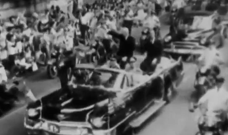 """A visita de Eisenhower foi essencial no apoio dos Estados Unidos à Operação Pan-Americana (OPA). Trecho do documentário """"Os Anos JK: uma Trajetória Política"""" (1980), dirigido por Sílvio Tendler"""