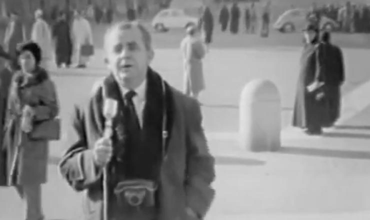 """Um dos assuntos discutidos no Concílio Vaticano 2º foi a posição da igreja ante os problemas sociais que afetavam o chamado Terceiro Mundo. Trecho do filme """"Dom Hélder Câmara: o Santo Rebelde"""" (2005), de Érika Bauer"""