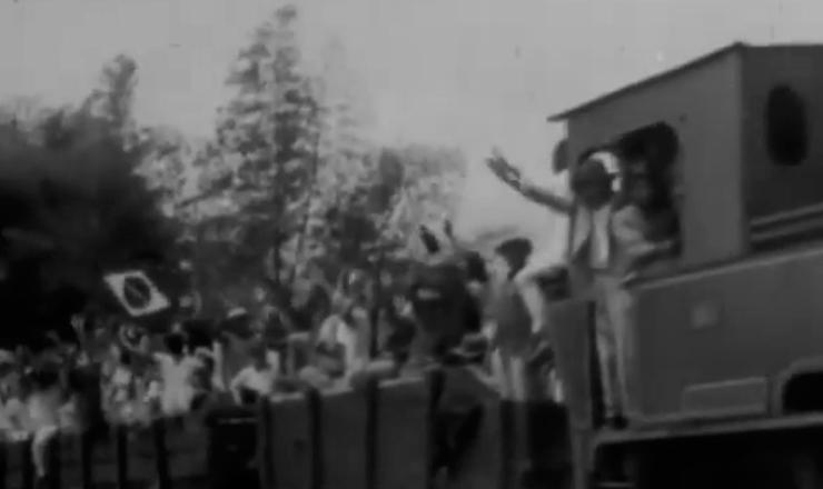 """Jango foi responsável por estender ao campo os direitos trabalhistas conquistados pelo proletariado urbano durante a era Vargas. Trecho do documentário """"Os Anos JK: uma Trajetória Política"""" (1980) de Sílvio Tendler"""