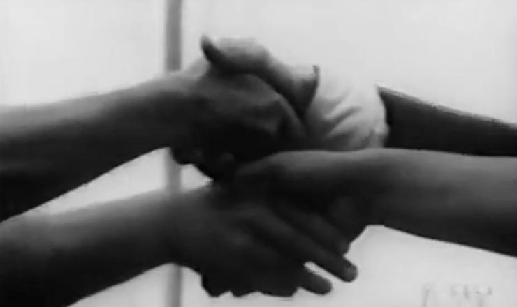 """Os integrantes do Ipês estavam convictos na necessidade de se formular um novo projeto de desenvolvimento, aberto ao capital estrangeiro e com vocação autoritária. Trecho do documentário """"O Brasil Precisa de Você: Coletânea de Filmes do Ipês-Ibad"""""""