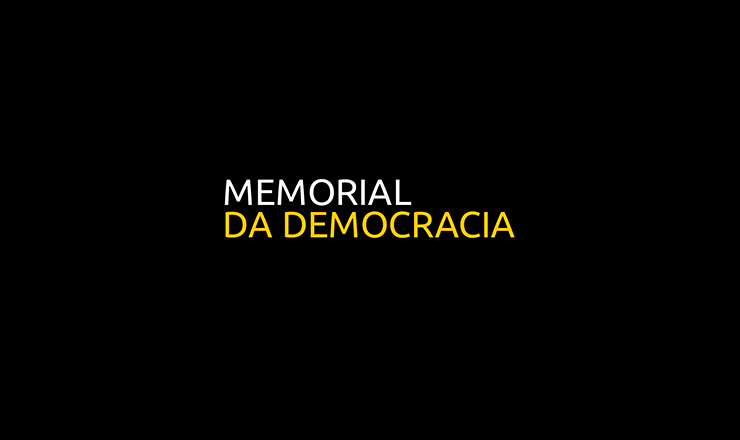 """Trecho de """"A Carta de Getúlio"""", deSilas de Oliveira e Marcelino Ramos, na interpretação de Moreira da Silva"""