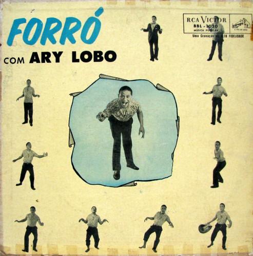 """Trecho de """"Paulo Afonso"""", deGordurinha, na interpretação de AryLobo"""