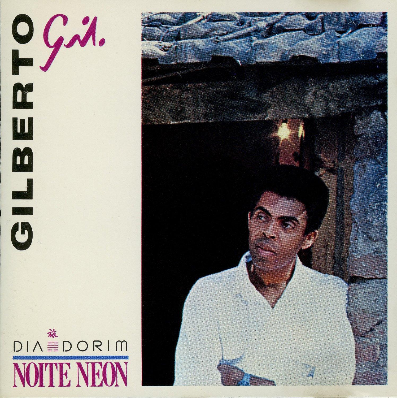 """Trecho de """"Casinha Feliz"""", composição e interpretação deGilberto Gil"""