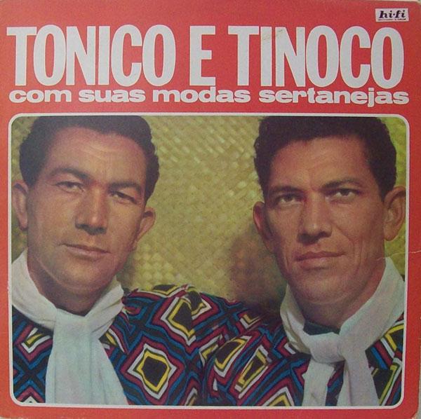 """Trecho de """"Tristeza do Jeca"""", de Angelino de Oliveira, na voz de Tonico e Tinoco"""