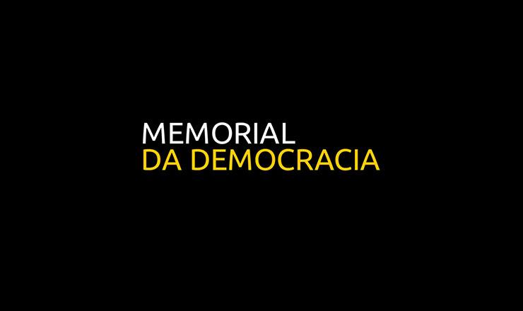 """Trecho de """"Diga Não"""", com as vozes dos artistasBibi Ferreira, ElizeteCardoso, Ivon Curi, Isaurinha Garcia e Jorge Goulart"""