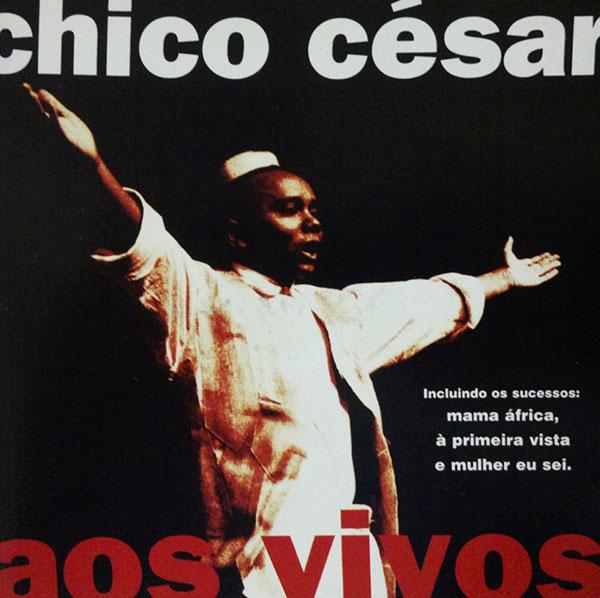 """Trecho de """"Béradêro"""", de Chico César, na interpretação do compositor"""