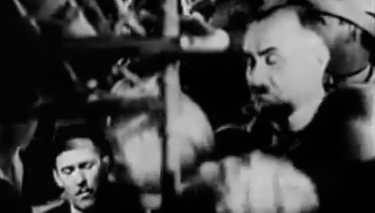"""Filme alemão de 1932 comenta  a queima do café no Brasil. Trecho de """"""""Kuhle Wampe"""" (1932), de Slatan Dudow, com roteiro de Bertolt Brecht e Ernst Ottwalt"""