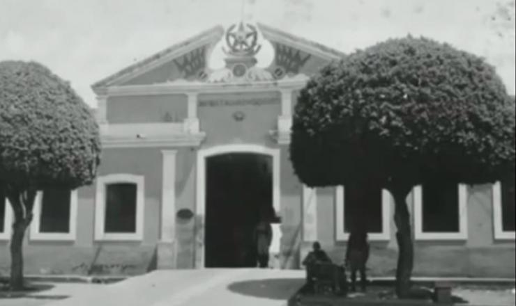 """Trecho do documentário """"1935: o Assalto ao Poder"""" (2002), de Eduardo Escorel"""