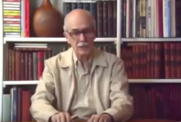 """Depoimentos  de Antonio Candido e Boris Fausto.Trecho do documentário """"1930: Tempo de Revolução"""" (1990), de Eduardo Escorel"""