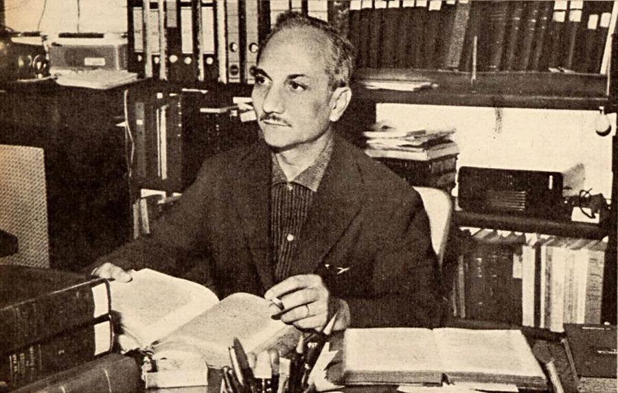 Além de intérprete do Brasil, Victor Nunes Leal foi também ministro do STF e chefe da Casa Civil de JK