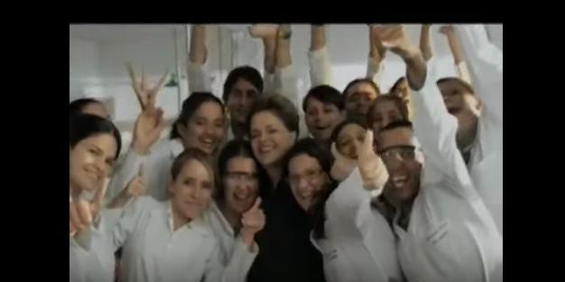 Jingle oficial campanha Dilma 2010