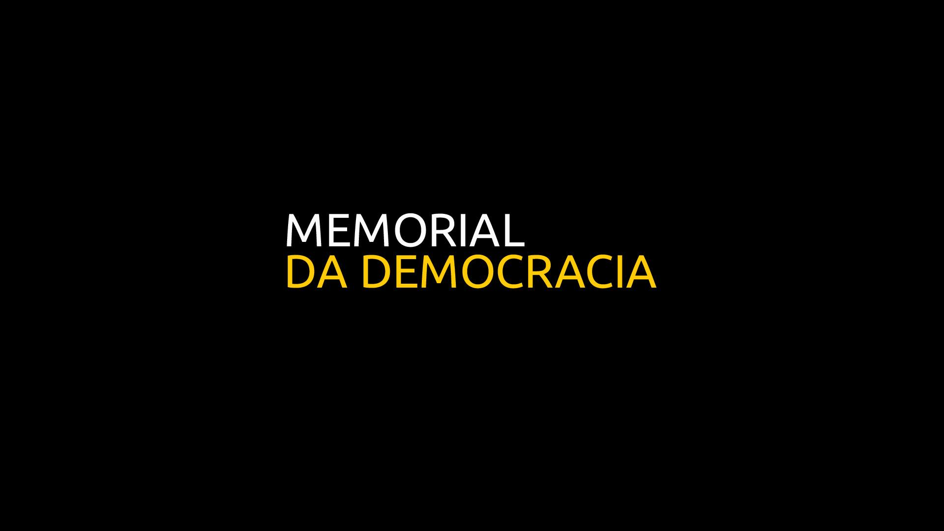 """Ernâni Airosa da Silva canta """"Ele Voltará"""", de Jair Gonçalves"""