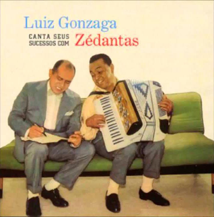 "Trecho de ""Paulo Afonso"", deLuiz Gonzaga e Zé Dantas, na voz de Luiz Gonzaga"