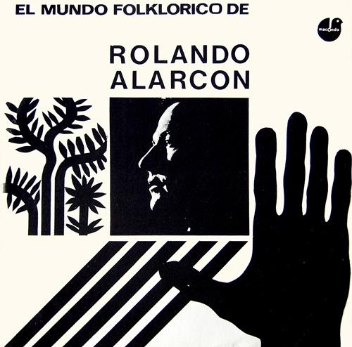 """Trecho de """"La Balada de Ho Chi Minh"""",  de Ewan McColl, vertidopara o espanhol por Rolando Alarcón, que a interpreta"""