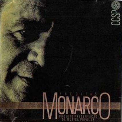 """Monarco canta """"Cavaleiro da Esperança"""", canção sua em parceria com Paulo da Portela"""