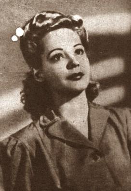 """Marilu canta """"Galinha Verde"""",  deJosé Gonçalves e André Gargalhada"""