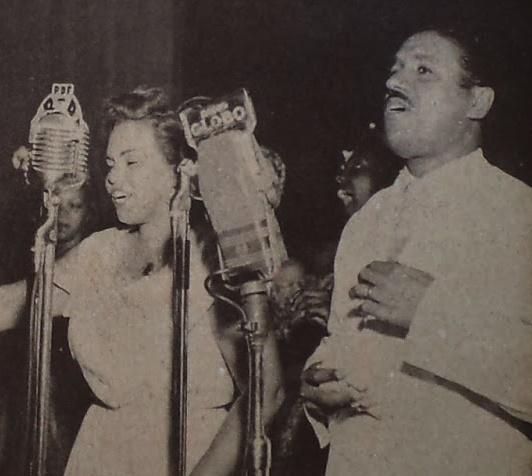 """Zé & Zilda cantam """"Fim do Eixo"""", de José Gonçalves"""
