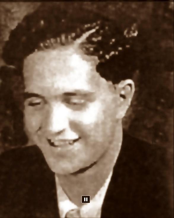 """Trecho de """"Comitê do Morro"""", deValdomiro Lobo e Victor Simon, na voz de Anthony Sergi"""