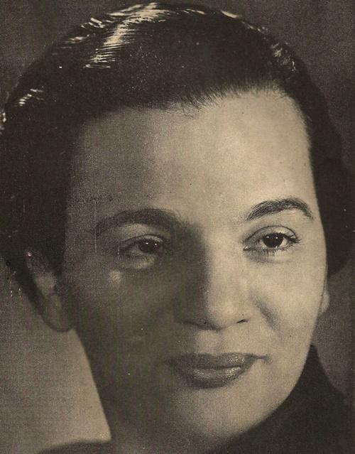 """Araci de Almeida canta """"Na Sombra do Boi"""", de David Nasser e Haroldo Lobo"""