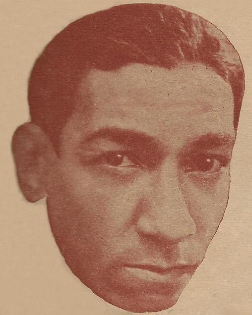"Francisco Alves canta  ""Eu Ouço Falar (Seu Julinho)"", de Sinhô (José Barbosa da Silva)"