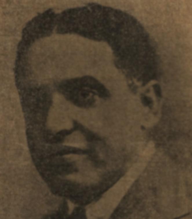 """Francisco Alves interpreta  """"Seu JulinhoVem"""", de Freire Júnior"""
