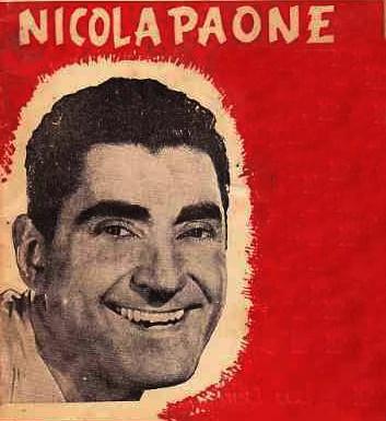 """Vicente Celestinocanta """"Uei Paisano"""",  de Nicola Paone, versão de Haroldo Barbosa"""