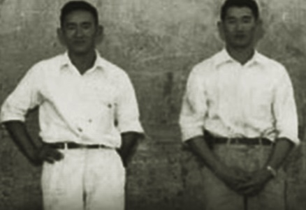 """Irmãos Kurimori cantam """"Saudades do Japão"""",  de Capitão Furtado e Hiroshi Kurimori"""