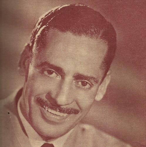 """Jorge Veiga canta """"Cabo Laurindo"""",  de Wilson Batista e Haroldo Lobo, em gravação de 1945"""