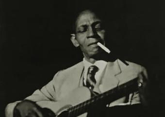 """Ataúlfo Alves canta """"Abaixa o Braço"""", de Elpídio Viana e Nélson Trigueiro"""