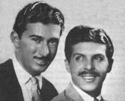 """Dupla Alvarenga & Ranchinho canta """"A Farra dos Três Patetas"""", de Capitão Furtado, Palmeira e Petit"""