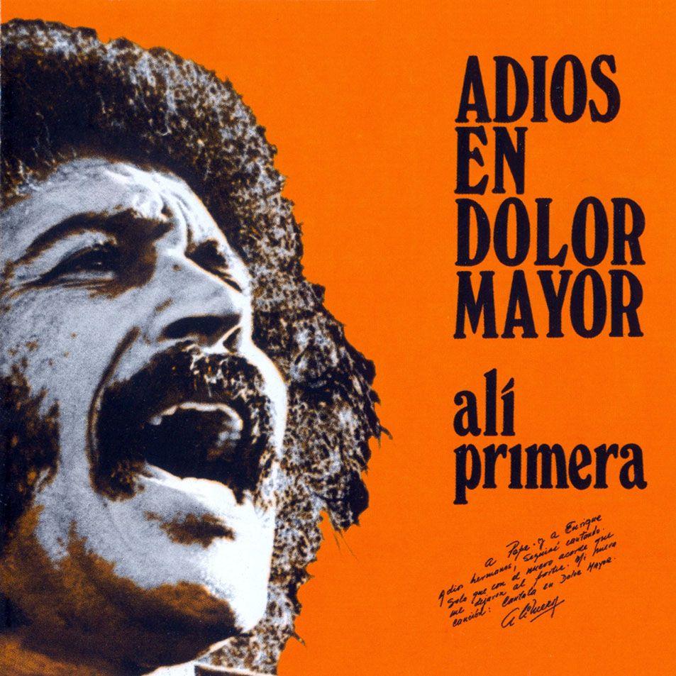 """Alí Primera canta  sua composição """"Me Lo Contó Canelón"""""""