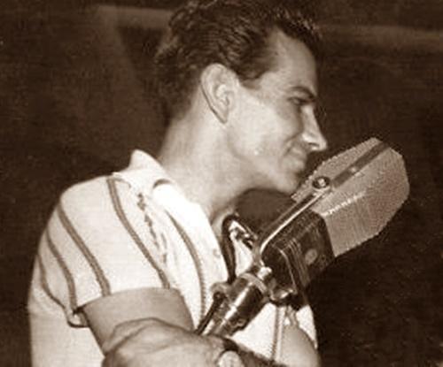 """Trecho de """"Garrincha-chá"""", de Rutinaldo Silva, na gravação de José Messias"""