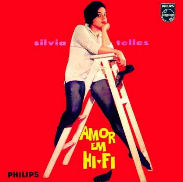 """Trecho de """"Samba de Uma Nota Só""""  (1960), de Tom Jobim e Newton Mendonça, na voz de Sylvinha Telles"""