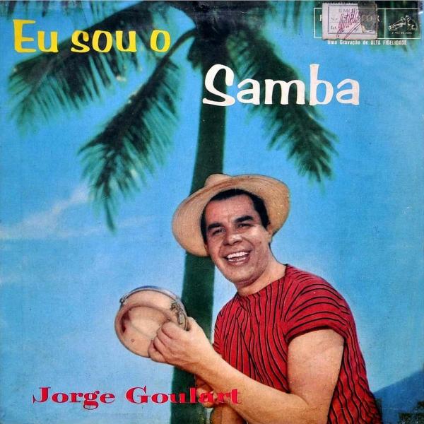 """Trecho de """"Brasília, Capital da Esperança"""" , de Cid Magalhães e Ivo Santos, na voz de Jorge Goulart"""