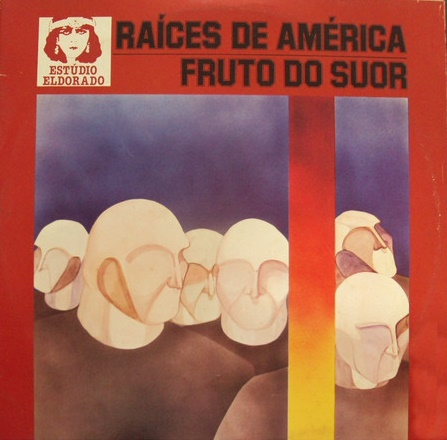 """Grupo Raíces de América canta  """"Fruto do Suor"""", de Tony Osanah e Enrique Bergen"""