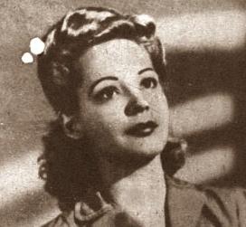 "Marilu canta ""Primavera"", de Darci de Oliveira"